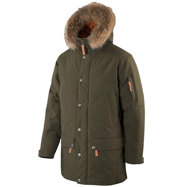 Где Купить Куртку Аляску