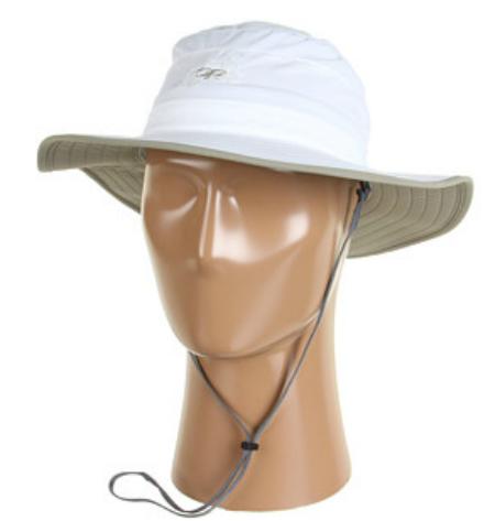 Outdoor research - Шляпа для женщин Solar Roller Sun Hat купить в ... 005b1b81905