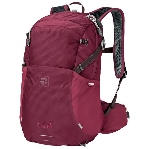 Jack Wolfskin - Небольшой рюкзак для женщин MOAB JAM 18 WOMEN