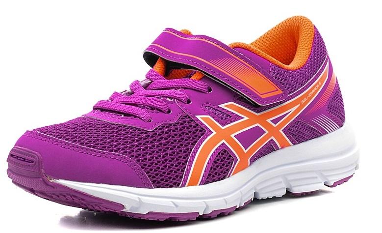 Asics - Детские кроссовки GEL-ZARACA 5 PS купить в интернет-магазине ... 04e46c24981