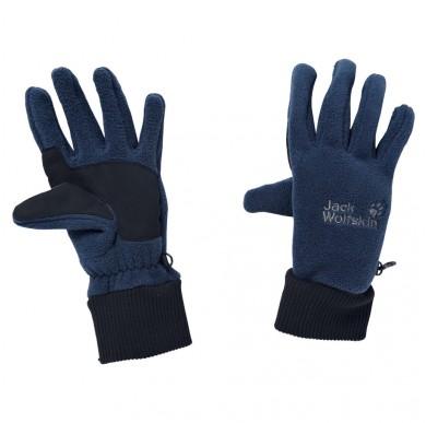 Jack Wolfskin — Перчатки из флиса Vertigo Glove
