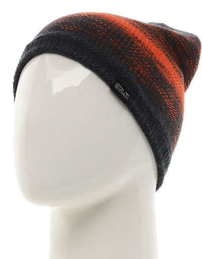 Jack Wolfskin — Вязаная шапка Colorfloat Cap