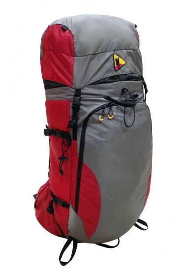 0fdf8aad1500 Рюкзак Berg от Bask, купить по доступной цене с доставкой по РФ
