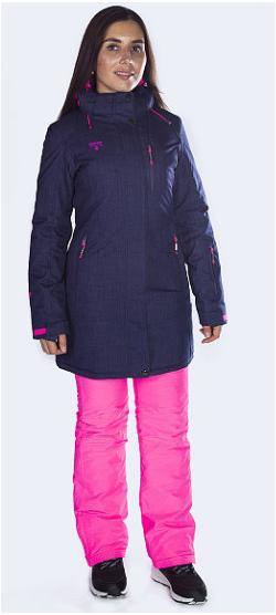 e5ea20f626e Snow Headquarter - Качественная женская куртка купить в интернет ...