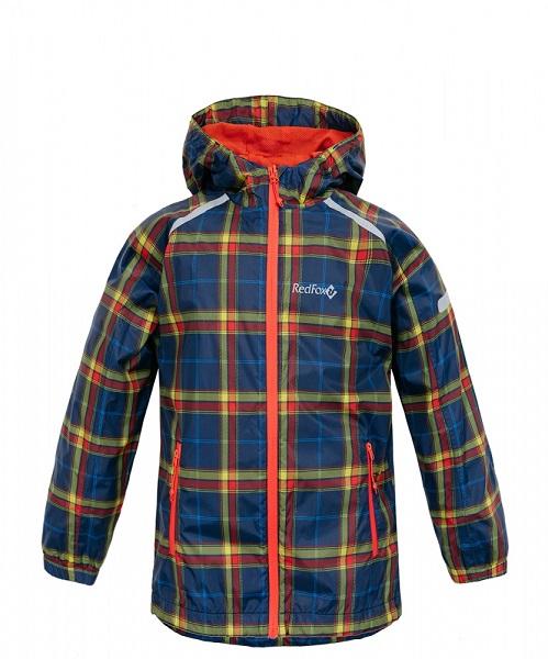 Red Fox — Утепленная куртка Lilo II