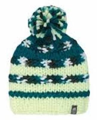 57e7e1307c43e The North Face - Шапка Nanny Knit Beanie купить в интернет-магазине ...