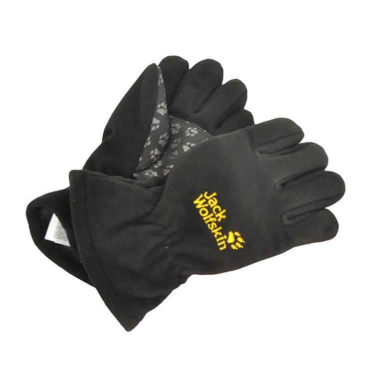 Jack Wolfskin — Перчатки детские Kids Stormlock Glove