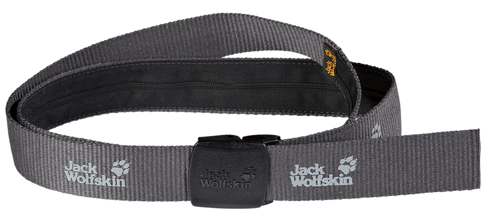 Jack Wolfskin - Ремень Secret Belt Wide