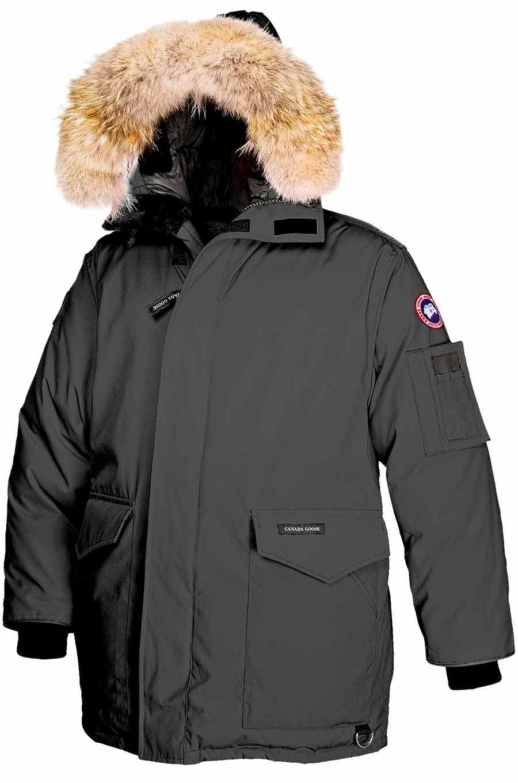 ... coat canada goose heli arctic ...