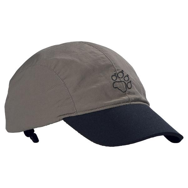 Jack Wolfskin - Бейсбольная кепка Supplex Cap