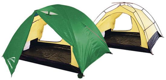 Normal - Туристическая палатка