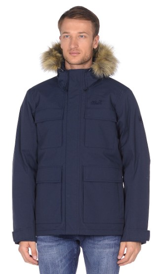 Куртка Jack Wolfskin Купить