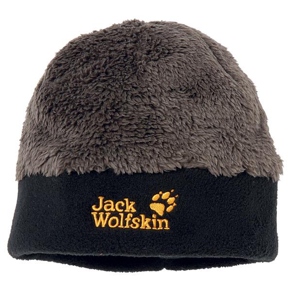 Jack Wolfskin - Шапка детская Kids Highloft Cap