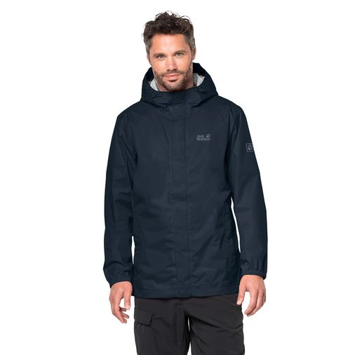 Jack Wolfskin - Мембранная куртка Cloudburst Jacket Men