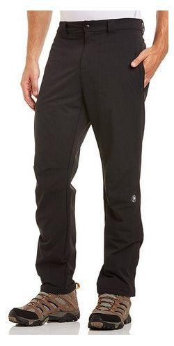 Softshell брюки