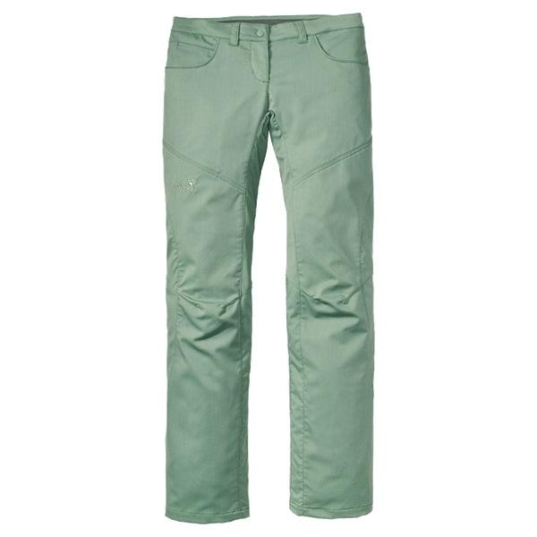 Jack Wolfskin - Женские брюки из софтшелла Manitoba Pants Women