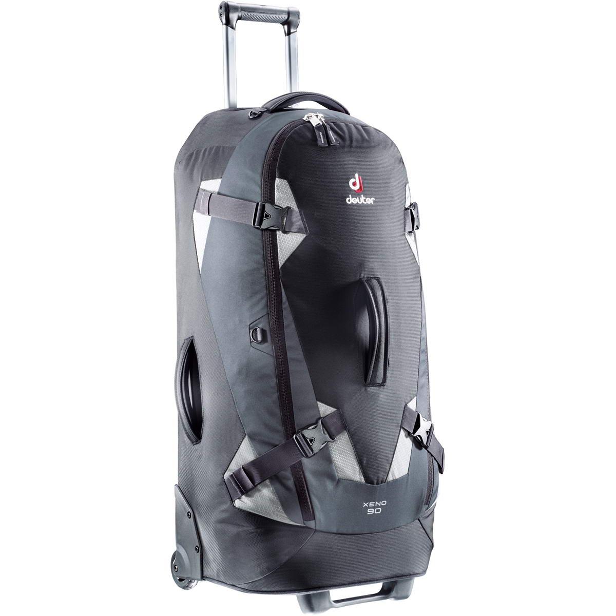 88ef50842515 Deuter - Сумка на колесиках Xeno 90 купить в интернет-магазине ...